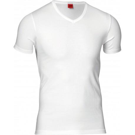 Jbs Black/White singlet - Hvid