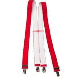 Breda Röda hängslen