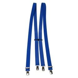 Cobalt blå hängslen