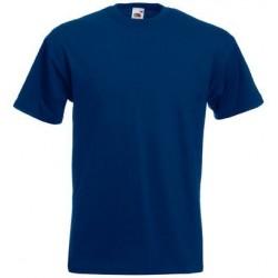 Marinblå t-shirt