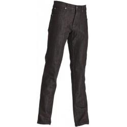 Roberto stretch jeans - svarta