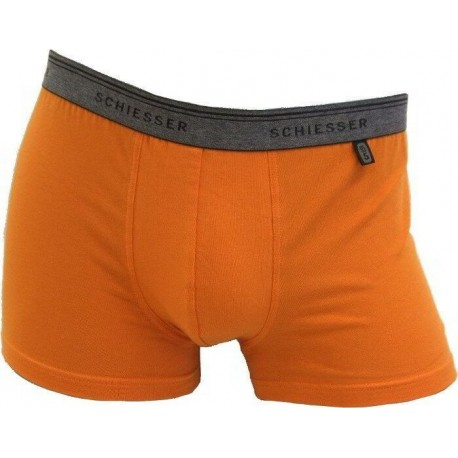 Orange Schiesser 95/5 boxerkalsonger