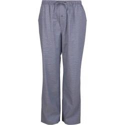 Schiesser pyjamasbyxor - Rutiga