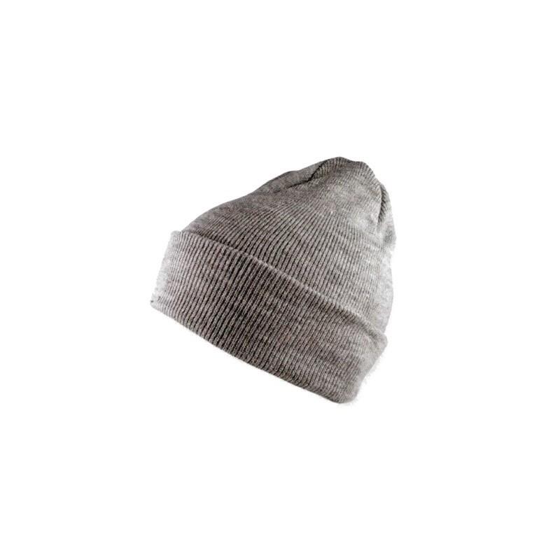 grå mössa