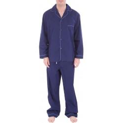 Ambassador pyjamas - Navy