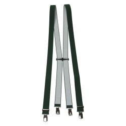 Gröna hängslen