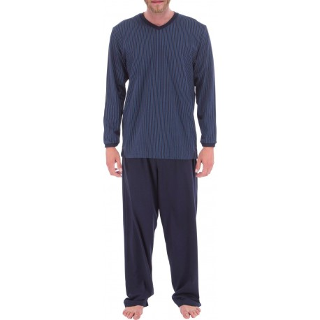 Ambassador pyjamas - Ekologisk