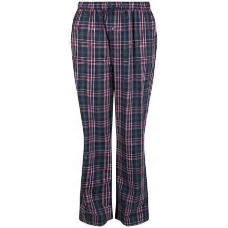 Schiesser pyjamasbyxor - Marine