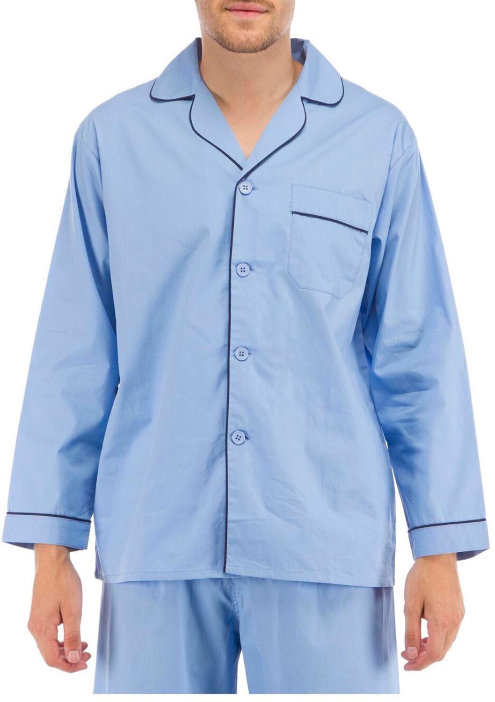 herr pyjamas bomull